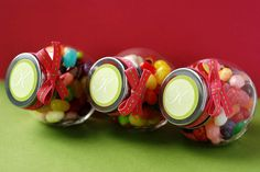 Bridal Shower Favors Handmade | Bridal Shower Favors Jelly Belly, Wedding Colors, Wedding Ideas, Bridal Shower Favors, Pink And Green, Party, Festive, Handmade, Gifts
