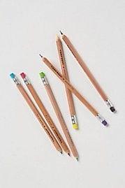 Mechanical Color Pencils