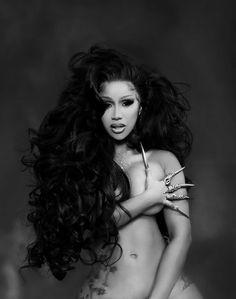 Bodak Yellow, Anthony Vaccarello, Cardi B, Mariah Carey, Pep Talks, Debut Album, Call Her, Rap, Interview