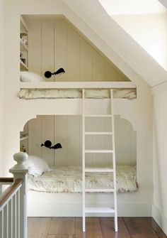 30 Amazing Space Saving Beds And Bedrooms