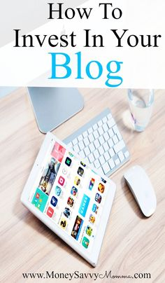 blog investments