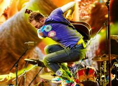Coldplay Amsterdam