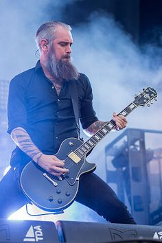 Bjorn Gelotte, In Flames