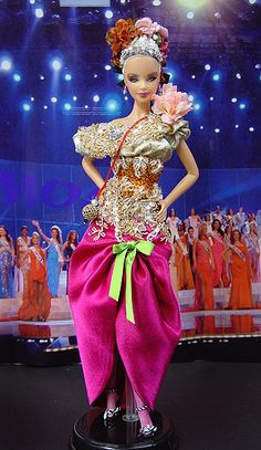 Miss Karachay-Cherkessia 2007/2008