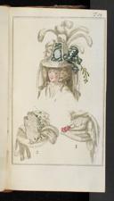 353 [305] - II. Theater. - Journal des Luxus und der Moden - Übersicht - Digitale Sammlungen - Digitale Sammlungen