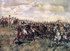 chasseur armée napoléonienne - Recherche Google