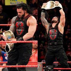 Roman reigns ❤❤❤❤ Wwe Superstar Roman Reigns, Wwe Roman Reigns, Reign Over Me, The Shield Wwe, Deep Set Eyes, Royal Rumble, Dean Ambrose, Wwe Superstars, New Love