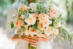 d4c9b6824f28 Image result for spring wedding bouquet Svadobné Kytice