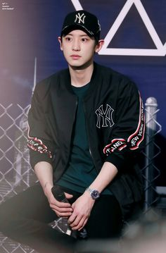 Chanyeol Chanyeol Cute, Park Chanyeol Exo, Kyungsoo, Chansoo, Chanbaek, Kim Minseok, Do Kyung Soo, Tough Guy, Exo Members