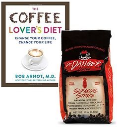 DrDanger Coffee Surgical Strike Scientifically Selected Blended  Roasted Whole Bean 12 oz * Find out more about the great product at the image link.-It is an affiliate link to Amazon. #CoffeeBeans