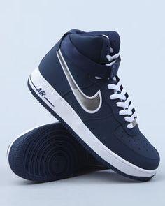 Nike - Air Force 1 High Sneakers