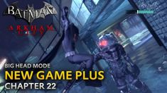Batman: Arkham City – New Game Plus – Chapter 22 – Mister Freeze Boss Fight Mister Freeze, Game Info, Arkham City, Batman Arkham, News Games, Gotham, Games To Play, The Cure, Darth Vader