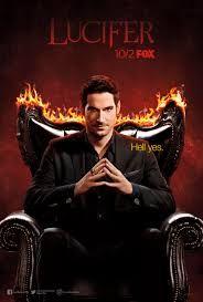 Tom Ellis is Lucifer Lucifer 3, Watch Lucifer, Tom Ellis Lucifer, Ver Series Online Gratis, Series Gratis, Lauren German, Lesley Ann Brandt, Robert Sheehan, The Magicians