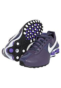 1f0bec588a Tênis Nike Sportswear Wmns Shox Deliver Roxo
