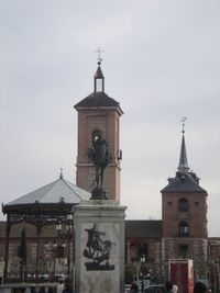 Alcala de Henares  How I miss seeing this on a daily basis