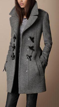 Szafa z ciuchami: marzec 2013 Me encantan los cortes de este abrigo!!