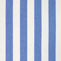 brera largo - cobalt fabric | Designers Guild Essentials