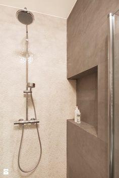 Łazienka styl Nowoczesny - zdjęcie od Za murami za dachami