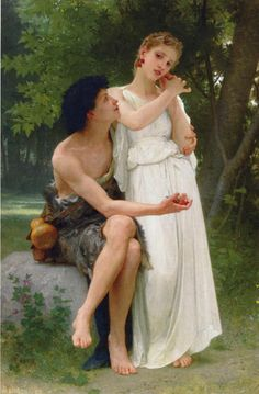 Adolphe William Bouguereau, Fine Art, Fine art Blogger in India, Paintings, French Artist, French Painter, Figurative, Figurative Artist, Figurative Painter,