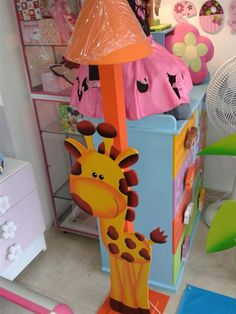 J Boy Girl Room, Little Girl Rooms, Hand Painted Furniture, Kids Furniture, Woodworking Projects Diy, Wood Projects, Pintura Country, Foam Sheets, Crafty Kids