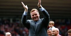 Everton have confirmed Ronald Koeman as their new manager on a three-year deal. | 1hrSPORT