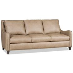 Found it at Wayfair - Greco Leather Sofa