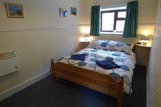 Glenlivet Cottage 1 of 3 bedrooms - a double