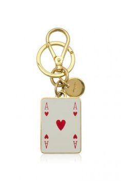 KEY RINGS!!!!! on Pinterest | Key Chain Rings, Swarovski Crystals ...