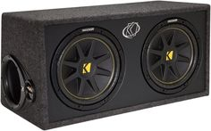 SUBWOOFER SPEAKERS FOR MY CAR NOT PICKY