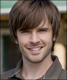 Ty Borden- Heartland. He is a cutie.