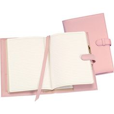 Women's Royce Leather The Journal 735-5 - Carnation Pink Leather