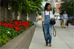 10 Looks from New York Fashion Week to Rock on Campus | Her Campus