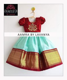 For details and color customisations,please call/whatsapp on . Kids Dress Wear, Kids Gown, Dresses Kids Girl, Kids Wear, Baby Dresses, Baby Girl Lehenga, Kids Lehenga, Kids Indian Wear, Kids Ethnic Wear
