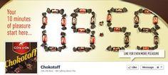 Facebook Cover by Chokotoff