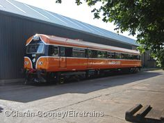 Buses And Trains, Ho Scale, Locomotive, Transportation, Irish, Ireland, Photo Galleries, Gallery, Vehicles