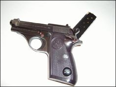 Beretta - Pietro Beretta PB MOD .70S .380 CAL made in Italy ... only 4 research//reference