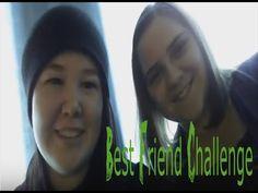 Best Friend Challenges, Best Friends, Videos, Music, Youtube, Beat Friends, Musica, Bestfriends, Musik