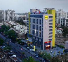 Hotel FORMULE1 Ahmedabad-An AccorHotels Brand, Ahmedabad