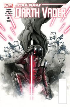 Marvel Unveils Darth Vader Variant By Alex Ross & Vol. 2 Omnibus Cover | Comicbook.com