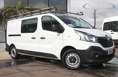 2015 Renault Trafic 103KW LWB Manual Cars For Sale in WA - CarPoint Australia