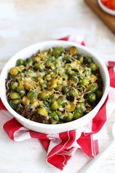 Low Carb Vegetarian Recipes, Vegan Dinner Recipes, Healthy Dessert Recipes, Healthy Slow Cooker, Healthy Crockpot Recipes, Healthy Meals For Kids, Comfort Food, Macaron, No Cook Meals