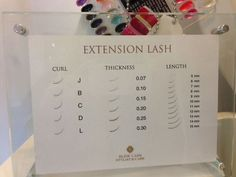 Image result for eyelash extensions consultation