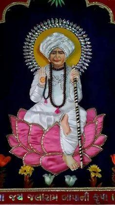 Sant Jalaram Bappa Virpur  Saurashtra Gujrat India