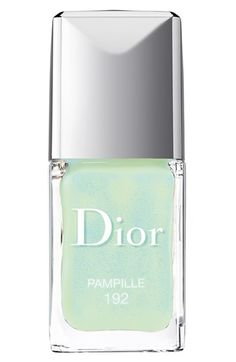 // Dior 'Vernis - Trianon' Nail Enamel - Pampille