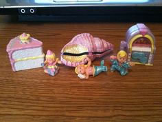 * What were these called?! #90s #toys (Mimi and the Goo Goos, thanks Angie!)
