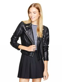 Tip of the Day: How to Do Non-Basic Black via @WhoWhatWear