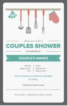 Wedding Events - Invitations & Announcements