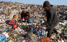 What does China's ban on foreign waste mean for your recycling?