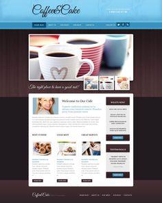 Wind wang windgnaw on pinterest cafe restaurant website template httptemplatemonsterdrupal pronofoot35fo Choice Image
