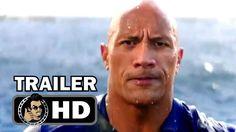 awesome Watch BAYWATCH Trailer Teaser (2017) Dwayne Johnson, Alexandra Daddario Action Movie HD